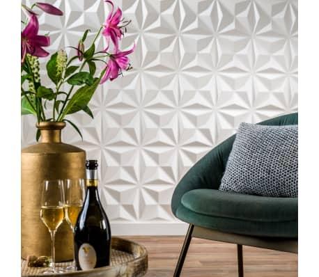WallArt 3D Sienos plokštės Cullinans 12 vnt. GA-WA17[7/11]