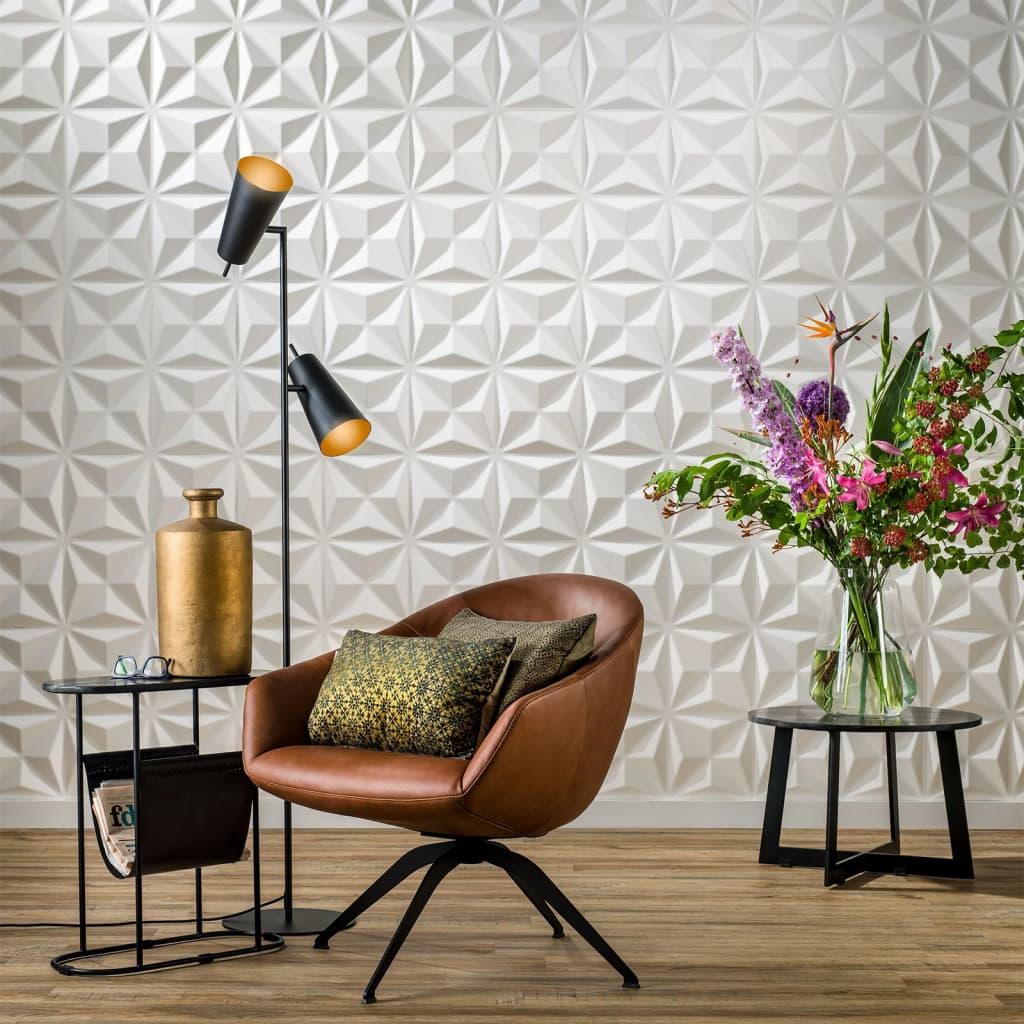 WallArt 3D Lambriuri Cullinans, 12 buc, GA-WA17 imagine vidaxl.ro