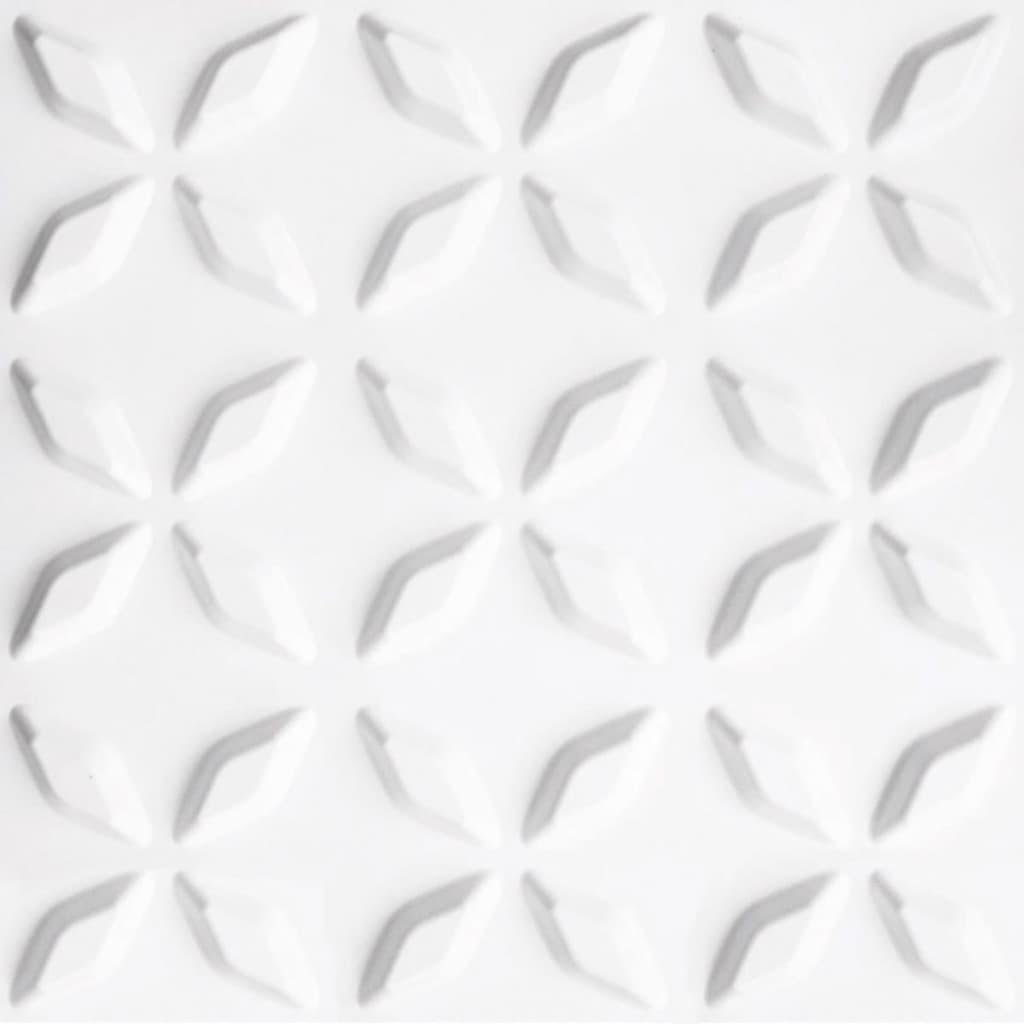 Afbeelding van WallArt 3D wand panelen Saiphs 12-delig GA-WA19