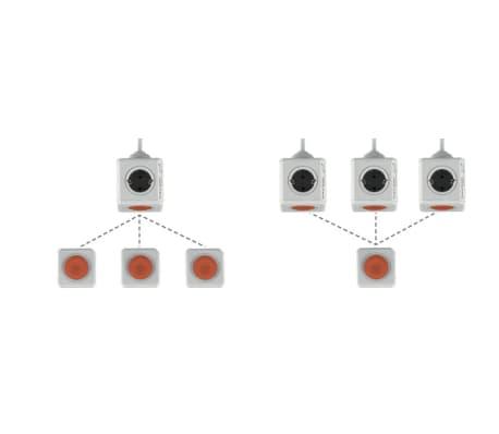 Télécommande supplémentaire pour multiprise PowerCube - Allocacoc[4/4]
