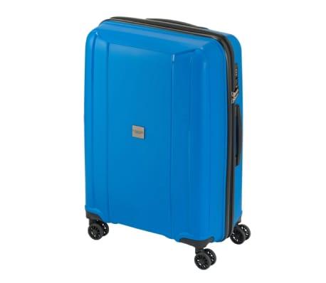 Princess Traveller Maleta con ruedas Havana azul M