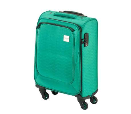 Princess Traveller Maleta con ruedas Colombo verde S