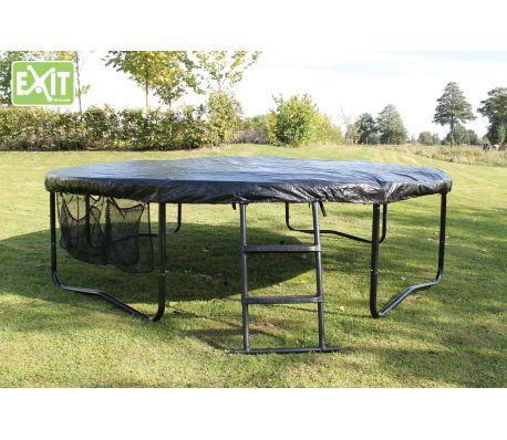 EXIT - Bâche De Protection Trampoline 366cm
