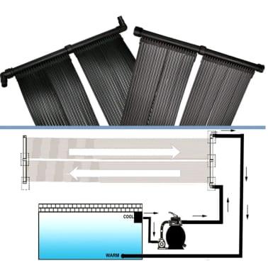 acheter chauffage solaire pour piscine pvc pas cher. Black Bedroom Furniture Sets. Home Design Ideas