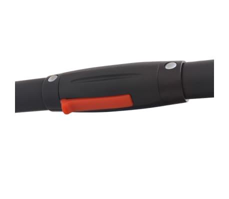 vidaXL Vaikiškas vežimėlis, raudonas, 102x52x100 cm[5/10]