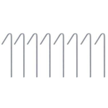 vidaXL foldbart telt pop-up 3 x 4,5 m blå[10/10]