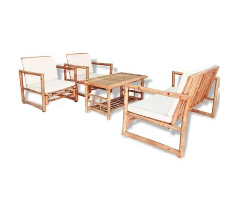 acheter vidaxl ensemble de mobilier de jardin 12 pcs. Black Bedroom Furniture Sets. Home Design Ideas