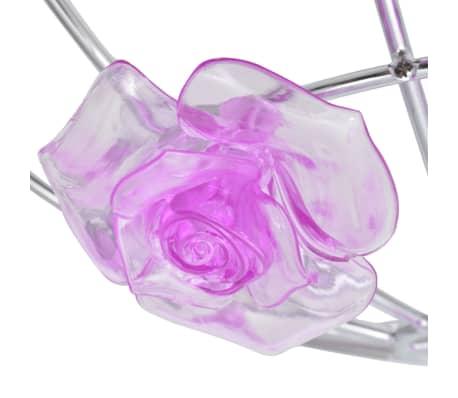 vidaXL Deckenleuchte für 1 E14 Glühlampe 40 W[3/6]