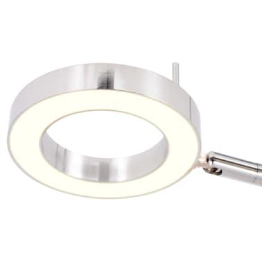 vidaXL LED-Deckenleuchte Wandleuchte mit 3 Lampen Warmweiß[11/15]