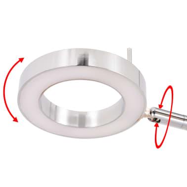 vidaXL LED-Deckenleuchte Wandleuchte mit 3 Lampen Warmweiß[10/15]