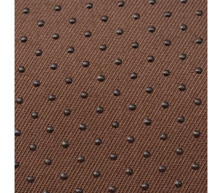vidaXL Plush Children's Chair Elephant Grey[3/3]