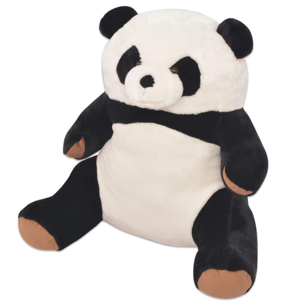 Plyšová hračka panda XXL 80 cm