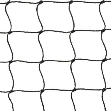 vidaXL Mreža za badminton s perjanicami 600x155 cm[6/9]