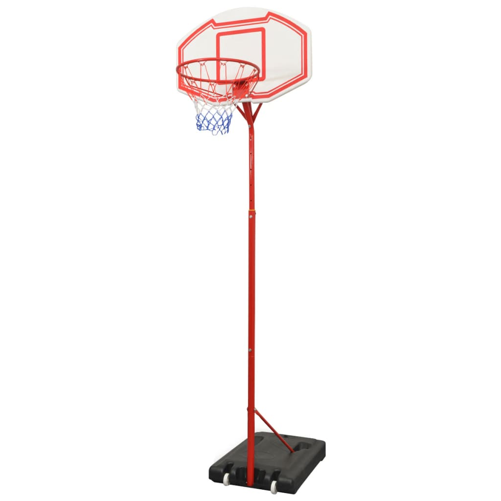 vidaXL Basketbalový koš set 305 cm