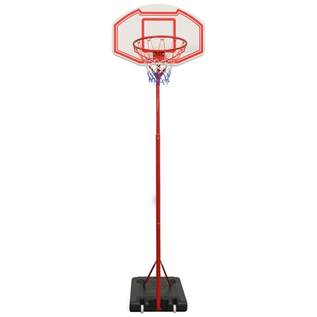 99991183 Basketballkorb-Set 305 cm
