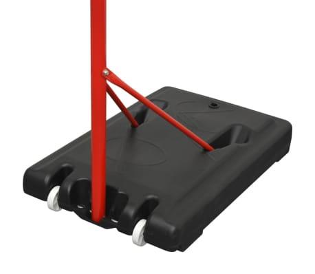 vidaXL basketbola grozs, 305 cm[5/5]