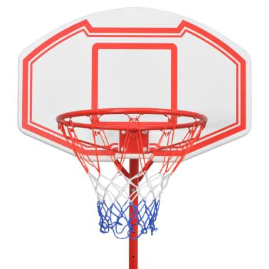 vidaXL basketbola grozs, 305 cm[3/5]