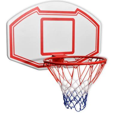 vidaXL basketbola groza komplekts, 3 gab., 90x60 cm[1/3]