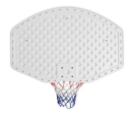 vidaXL basketbola groza komplekts, 3 gab., 90x60 cm[3/3]