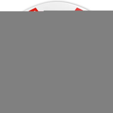 vidaXL basketbola groza komplekts, 3 gab., 90x60 cm[2/3]