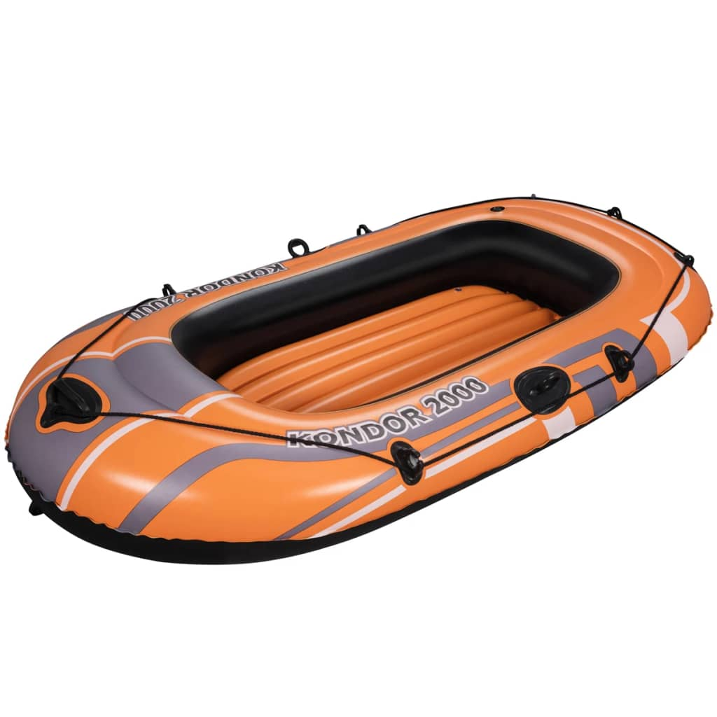Bestway Kondor 2000 Nafukovací člun 61100
