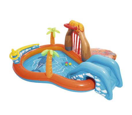 Bestway Lava Lagoon Žaidimų aikštelė, 53069