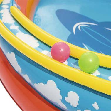 Bestway Centro de juegos Lava Lagoon 53069[6/10]