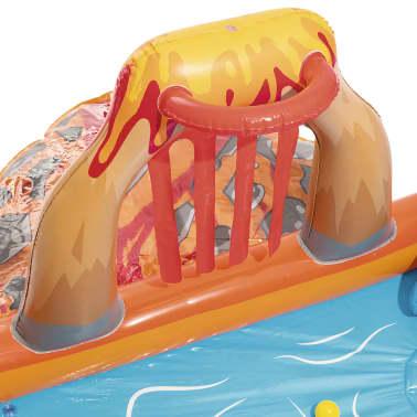 Bestway Centro de juegos Lava Lagoon 53069[7/10]