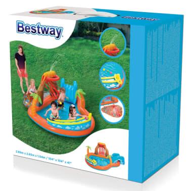 Bestway Centro de juegos Lava Lagoon 53069[10/10]