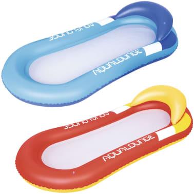 Bestway Aqua Lounge Inflatable Pool Lounger 43103[1/5]