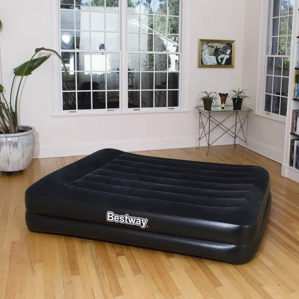 Bestway Aeroluxe Nafukovací postel s vestavěnou pumpou 152x203cm 67403