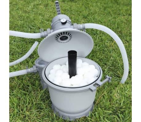 Bestway Flowclear Filterbälle für Sandfilterpumpen 500 g 58475[3/7]