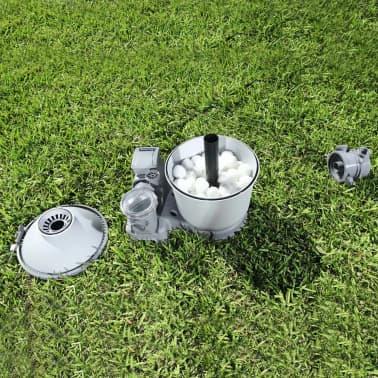 Bestway Flowclear Filterbälle für Sandfilterpumpen 500 g 58475[5/7]