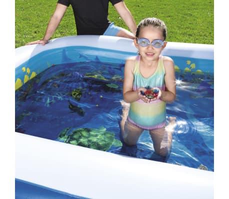 Bestway Detský bazén s motívom podmorského sveta, 54177[3/9]