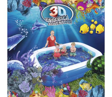 1837c2f8 Bestway Piscina hinchable Undersea Adventure 54177 | vidaXL.es