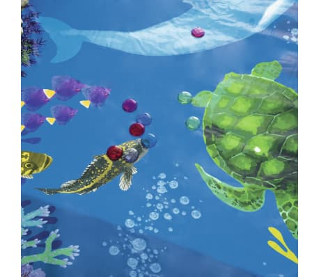 Bestway Detský bazén s motívom podmorského sveta, 54177[5/9]