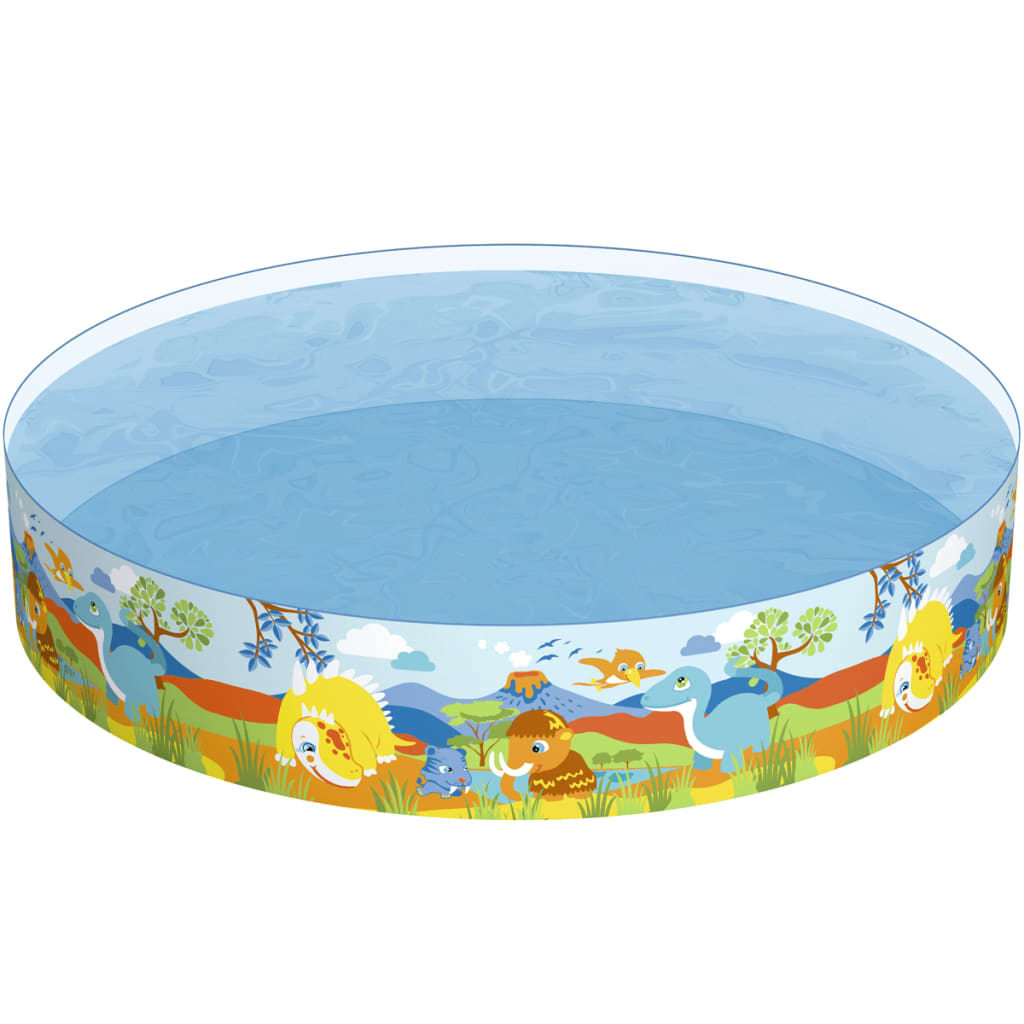 Image of Bestway Dinosauro Fill 'N Fun Piscina 55001
