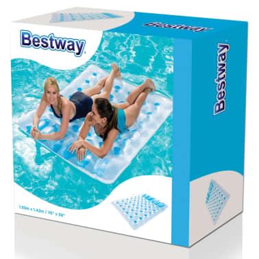 Bestway 2-miestne nafukovacie ležadlo do bazéna 43055[5/5]