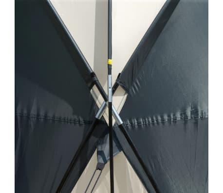 Bestway tente d me lay z spa pour spa tente de spa for Tente pour piscine