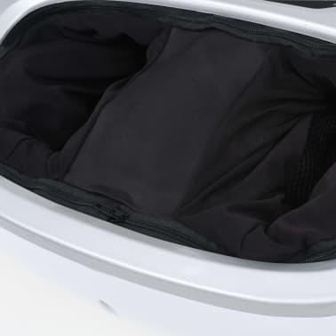 vidaXL Pėdų masažuoklis su 3 masažavimo režimais[9/10]