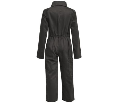 477a57db Shop vidaXL Kjeledress til barn størrelse 158/164 grå | vidaXL.no