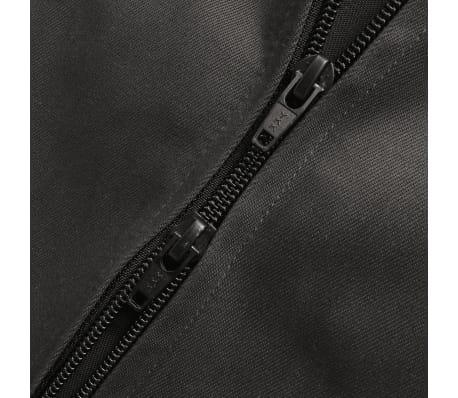 vidaXL Mono de trabajo de hombre talla XL gris[5/6]