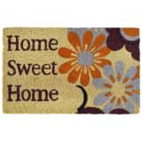 """vidaXL Rohožka z kokosového vlákna """"Home"""", 15 mm, 40x60 cm"""