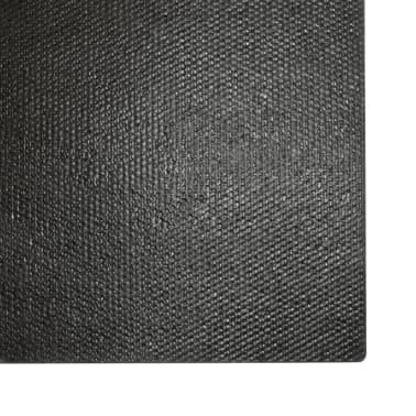 acheter vidaxl tapis d 39 entr e fibre de coco 15 mm 40 x 70 cm welcome pas cher. Black Bedroom Furniture Sets. Home Design Ideas