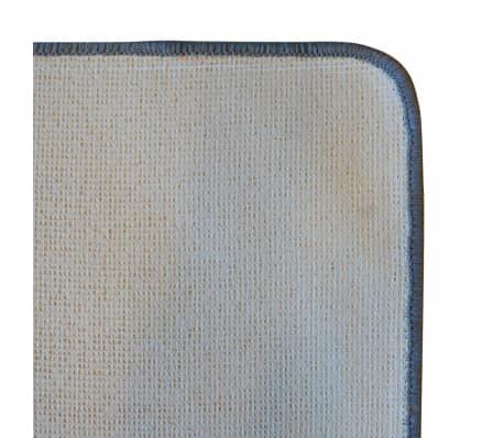 vidaXL Tapis de jeu 100 x 165 cm Motif de roues[3/3]