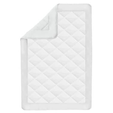 acheter vidaxl couette courtepointe d 39 t 155 x 220 cm. Black Bedroom Furniture Sets. Home Design Ideas