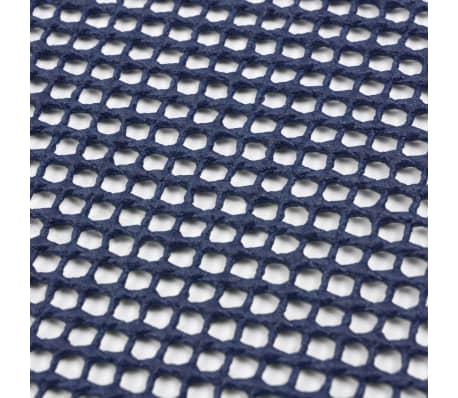 vidaXL Palapinės kilimėlis, 250x200 cm, mėlynas[3/3]