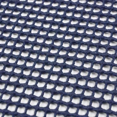 vidaXL Palapinės kilimėlis, 250x400 cm, mėlynas[3/3]
