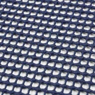 vidaXL Koberec do stanu 300x400 cm, modrý[3/3]