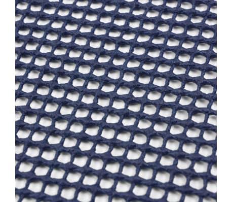 vidaXL Palapinės kilimėlis, 300x500 cm, mėlynas[3/3]